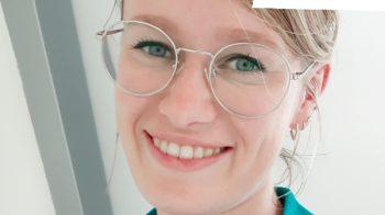 Afbeelding voor Interview Marion vd Woude, Ergotherapie