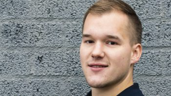 Afbeelding voor Interview Ruud Hurkens, fitness -en sportcoach