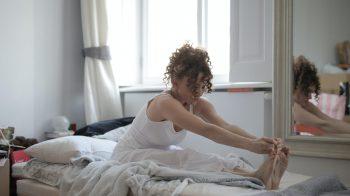 Afbeelding voor Fysiotherapie online: Reguliere fysiotherapie, maar dan thuis