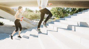 Afbeelding voor Sportspecifieke oefeningen voor in de buitenlucht